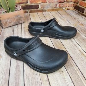 Crocs Non Slip Clogs M7/W9